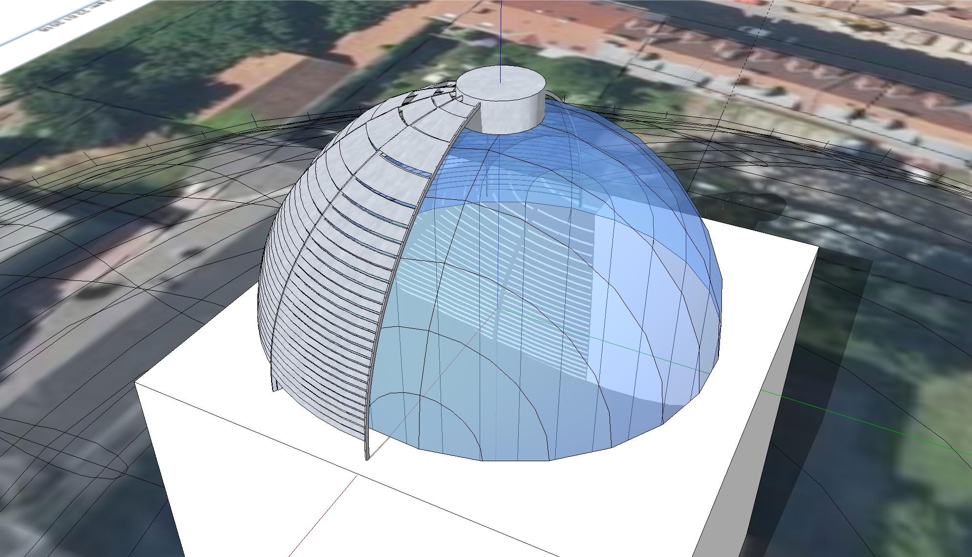 Kuppel-3D1
