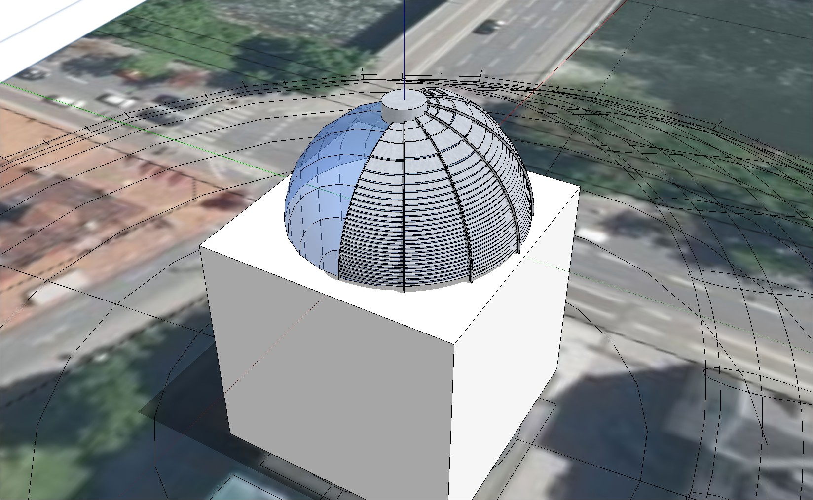 Kuppel-3D2